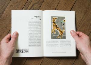 Broschure