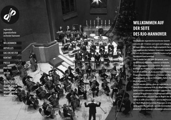 Regionales Jugendsinfonieorchester Hannover